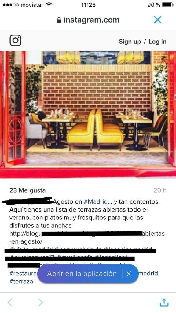 Mala Praxis Social Media 2