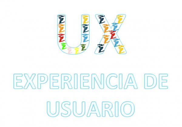 Experiencia de Usuario - UX