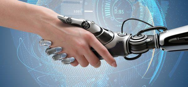 Inteligencia Artificial en el Trabajo y las empresas